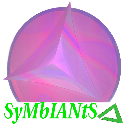 old Symbiants site