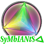 Music Symbiants site